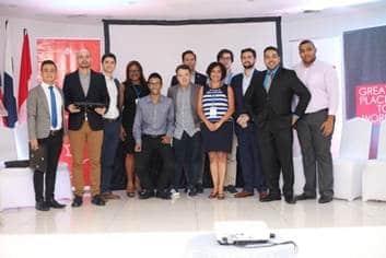 Participamos en el congreso Prácticas Ejemplares en Diversidad Empresarial.