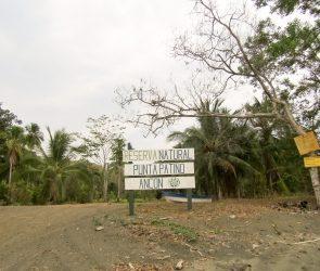 Visita a la Reserva Natural de Punta Patiño
