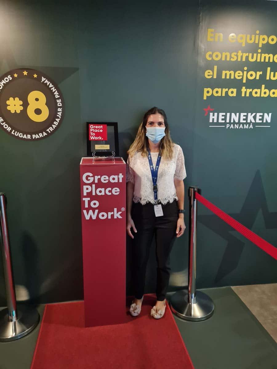 Heineken Panamá 2021