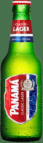 Cerveza Panamá Lager